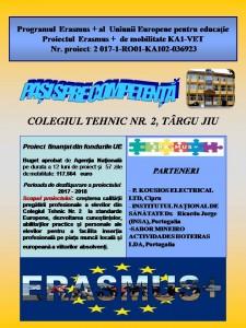 AFIS Erasmus +