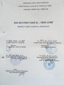 PROIECT Hai Hui